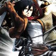 Mikasa Ackerman Godz