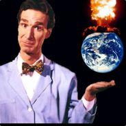 Bill Nye the Destroyer
