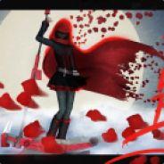 Ruby.X Rose.